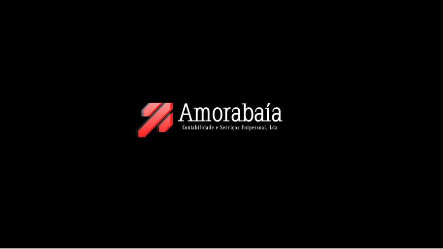 #31 for Design a Logo for Amorabaía by ARAVINDKPKMMS