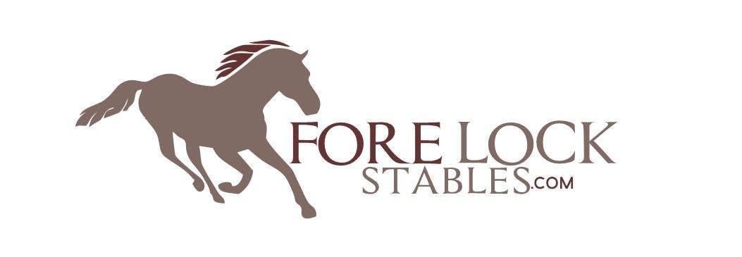 #67 for Design a Logo for ForelockStables.com by tenstardesign