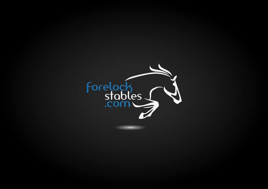 #58 for Design a Logo for ForelockStables.com by aduetratti