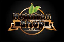 Contest Entry #72 for Design a Logo for Nutrition Shop