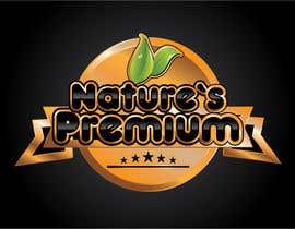 Nro 104 kilpailuun Design a Logo for Nutrition Shop käyttäjältä dannnnny85