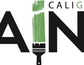Nro 77 kilpailuun 10 Second Animated Logo for Cali Green Paint käyttäjältä vahan9