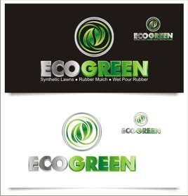 #470 for Design a Logo for Astro turf synthetic lawn company by indraDhe