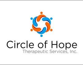 #31 for Design a Logo for Circle Of Hope Therapeutic Services, Inc. by moro2707