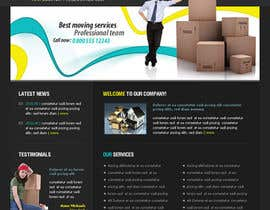 nº 14 pour Joomla website for House or Property selling par madhukarphuyal