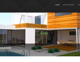 nº 3 pour Joomla website for House or Property selling par UttkarshYadavZr