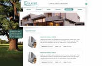 Contest Entry #10 for Joomla website for House or Property selling