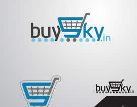 #40 for Design a Logo for e-commerce company buysky.in by ixanhermogino