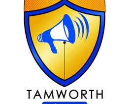 #6 for tweak / finish/ improve a Logo for Tamworth Informed - news blog af jinboss1