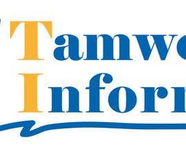 #12 for tweak / finish/ improve a Logo for Tamworth Informed - news blog by AlexDKZ