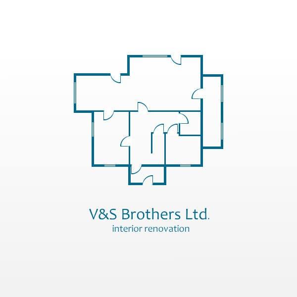 Konkurrenceindlæg #63 for Design a Logo for building company