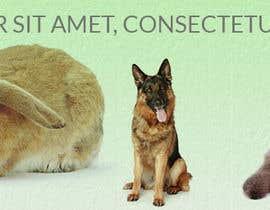 Nro 10 kilpailuun Top on the website of animals käyttäjältä amanjeetsingh123