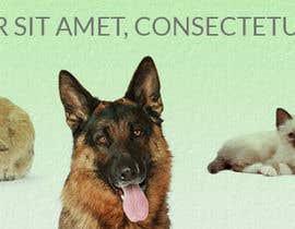 Nro 16 kilpailuun Top on the website of animals käyttäjältä amanjeetsingh123