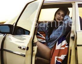 Nro 10 kilpailuun Photoshop just 1 image for $50 - change US flag to UK flag -- 2 käyttäjältä powerbrij007