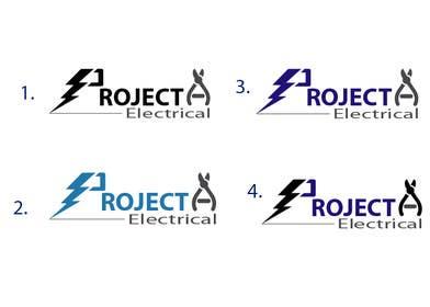 desingtac tarafından Design a Logo for Electrical Contracting Business için no 71