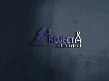 desingtac tarafından Design a Logo for Electrical Contracting Business için no 72