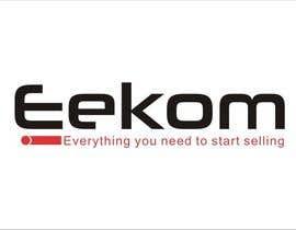 Nro 6 kilpailuun Logo design for Ecommerce trading website käyttäjältä KalimRai
