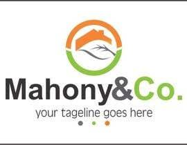 Nro 43 kilpailuun Mahony & Co logo käyttäjältä archukaran