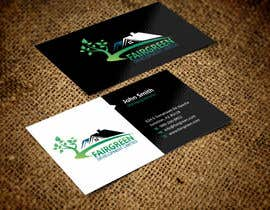 #1 para Design some Business Cards & Stationary for a property development company por ezesol