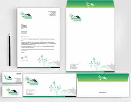 #4 para Design some Business Cards & Stationary for a property development company por ezesol