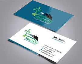 ezesol tarafından Design some Business Cards & Stationary for a property development company için no 13