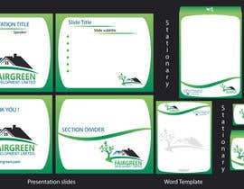 #10 para Design some Business Cards & Stationary for a property development company por veenaldsilva