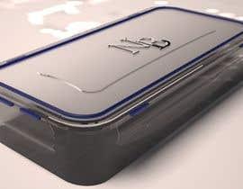 Nro 4 kilpailuun Product design of food box. käyttäjältä kevinelpentagono
