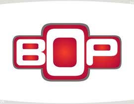 innovys tarafından Logo Design for The Logo Will be for a new Cycling Apparel brand called BOP için no 201