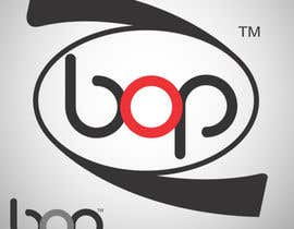 #90 pentru Logo Design for The Logo Will be for a new Cycling Apparel brand called BOP de către dreamstudiopro