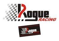 Graphic Design Kilpailutyö #80 kilpailuun Logo Design for Rogue Racing