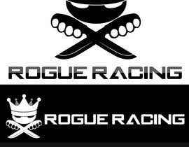 #227 para Logo Design for Rogue Racing por bamz23