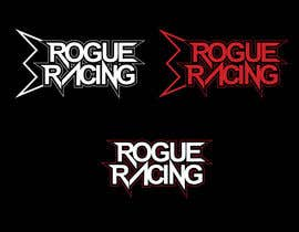 nº 311 pour Logo Design for Rogue Racing par Clarify