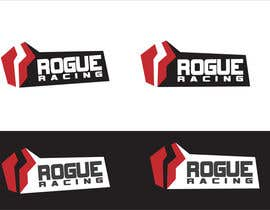 #153 untuk Logo Design for Rogue Racing oleh orosco
