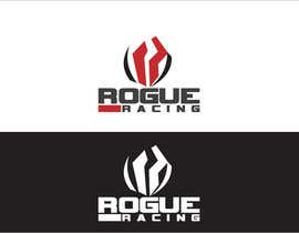 #151 para Logo Design for Rogue Racing por orosco
