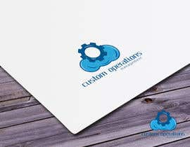 #148 for Design a Logo for a Software Service - 'Custom Operations Management / CustomOps' by Blissikins