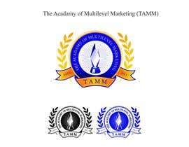#43 cho Design a Logo for The Academy of MLM bởi roman230005