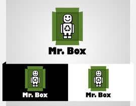 #274 for Design a Logo for Mr. Box af erupt