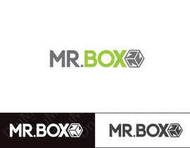 #229 cho Design a Logo for Mr. Box bởi DruMita