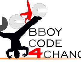 #34 para Design a Logo for bboycode4change por granapco