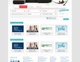 seofutureprofile tarafından Mock Up Website - Business For Sale için no 4