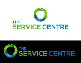 #41 for Design a Logo for The Service Centre af billahdesign