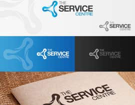 #151 for Design a Logo for The Service Centre af axeemsharif