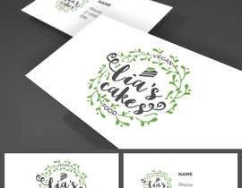 Nro 93 kilpailuun Name + Logo + Business Card käyttäjältä OpheliaStudio