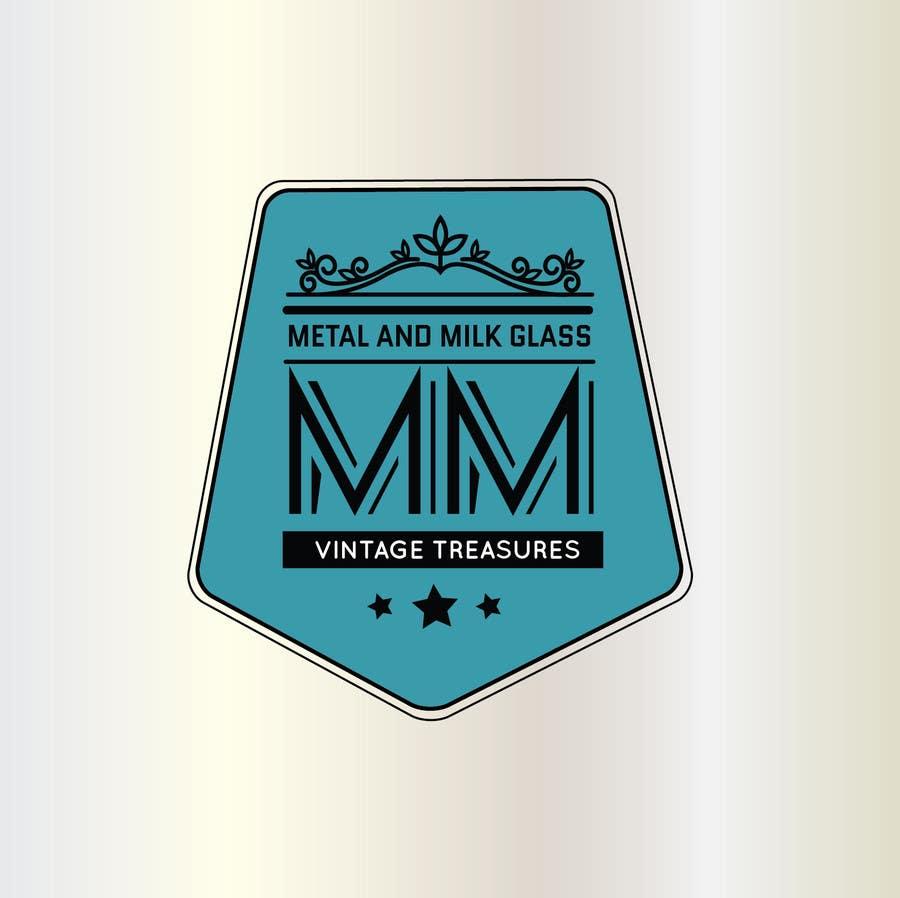 Inscrição nº 36 do Concurso para Logo and web banner for vintage store