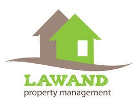 nº 24 pour Design a Logo for Lawand Property Management par ayogairsyad