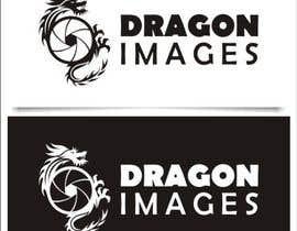 #36 for Design a Logo for Dragonimages.biz af indraDhe