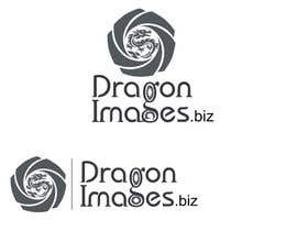 #40 for Design a Logo for Dragonimages.biz by VarunKhatri25