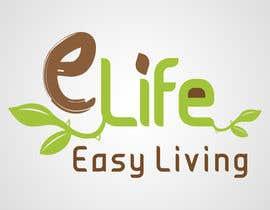 #27 para Design a Logo for eLife Store por ayogairsyad