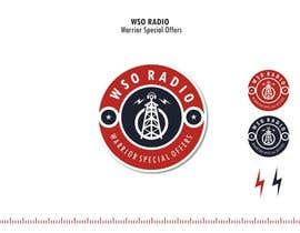 nº 73 pour Design a Logo for WSO Radio par roman230005