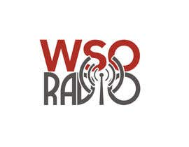 nº 110 pour Design a Logo for WSO Radio par stajera